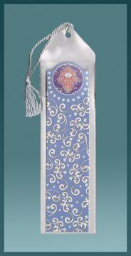 BK105 Hamsa Bookmark