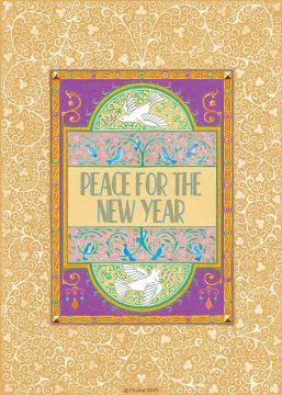 New Year Peace Front